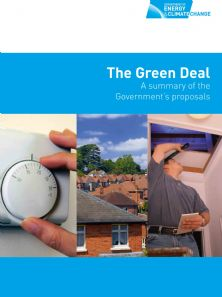 Are you gearing up for the Green Deal?