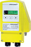 Schischek explosion-proof controller for decentralised HVAC control structures